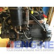 Mack T675 COMPLETE ENGINE