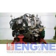 Isuzu IS 6HK1 Engine Complete