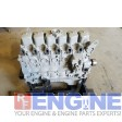Iveco F4GE9684E, 6.7L Engine Long Block