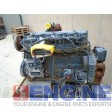 Iveco NEF 677TA/EDJ  (6.7 L) Engine Complete