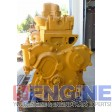 John Deere 4.276T Engine Long Block
