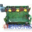 John Deere 4010 Diesel 380 early 404 Engine Long Block