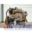 John Deere 4045T Engine Complete