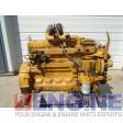 John Deere 6068T Engine Complete