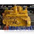 John Deere 6068TF250 Engine Complete