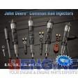 John Deere 8.1L PowerTech Injector
