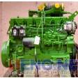 John Deere Engine Good Running 466T