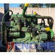 John Deere 180G Engine Good Running S/N: M51HA091993T  BLOCK: T26932