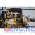 John Deere Engine Used 219 BLOCK: R55011, 1st HEAD#: R56790, 2nd HEAD#: R54560