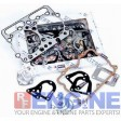 Caterpillar 3304 Central & Lower & Oil Cooler Gasket Kit