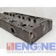 Perkins 4.108 Cylinder Head Reman 37116400-9