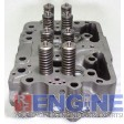 Cummins N14 CYLINDER HEAD LOADED REMAN