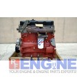 New Holland 304 Engine Complete
