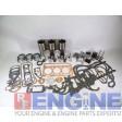 Overhaul Kit New Perkins 3.152 Bore: 3.6020 in 91.491 mm Rope Seal 1935854