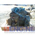 Perkins 103-07 (0.676L) Engine Complete