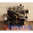 Shibaura 4404D-22T Engine Extended Long Block
