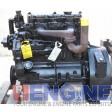Perkins 203 Nat Engine reconditioned