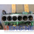 John Deere 6076 Engine Block