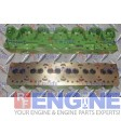 Cylinder Head Reman John Deere 404 6 Cyl Diesel CN: R46090 Pencil injector style BARE