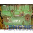 John Deere JD 4.202 Engine Block Good Used T28746  4 Cyl Gas 2020