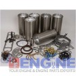 Volvo TD122 Overhaul Kit