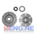 Clutch Kit Reman Minneapolis Moline G750 Oliver 1550 1555 1600 1650