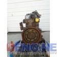 Yanmar 4TNE86 Engine Complete