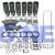 Detroit Diesel 60 series, 12.7L Inframe Overhaul Kit New