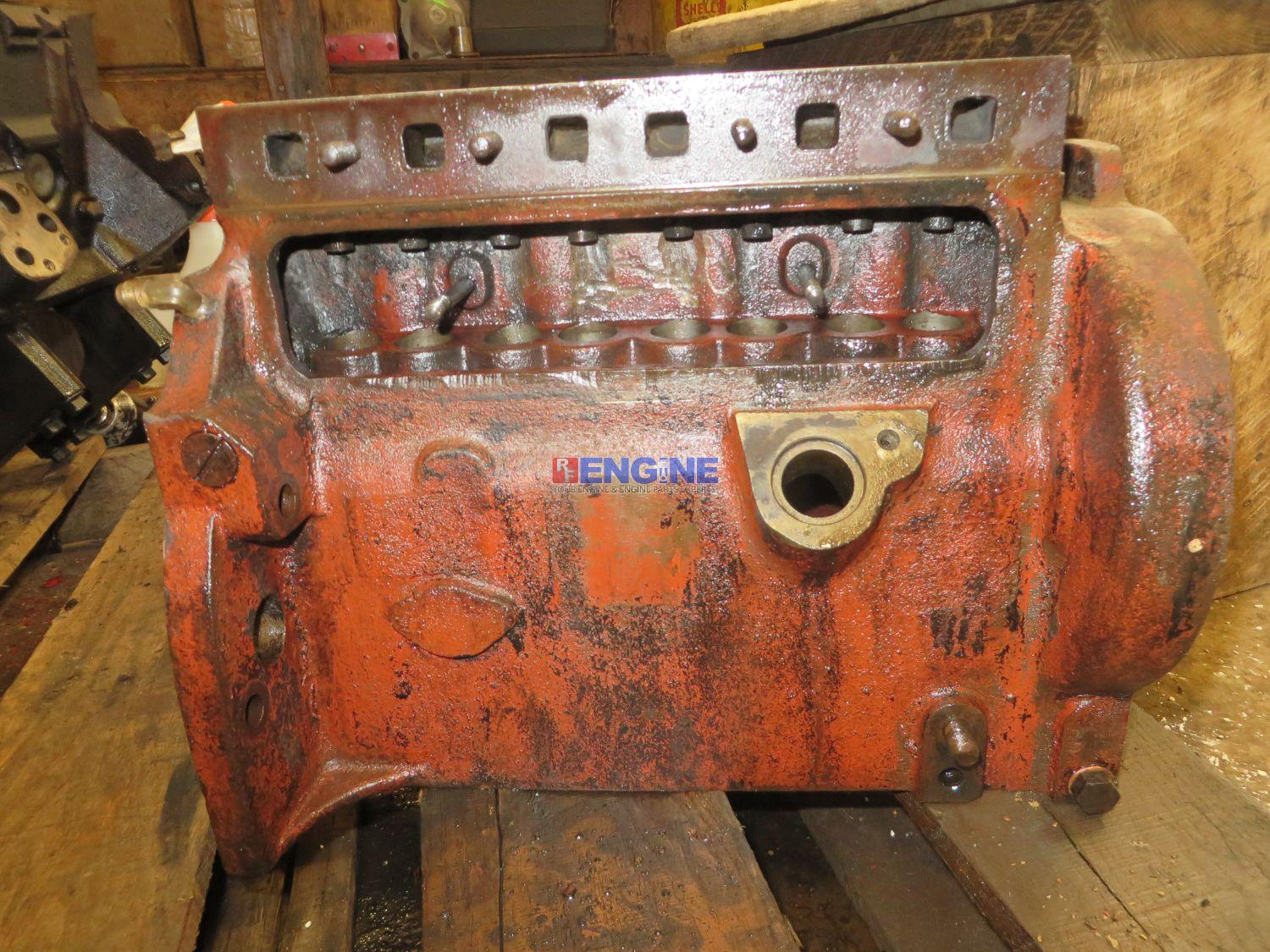Details about Continental N62 Engine Block Good Used N62A300